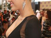Tendencias: celebrities apuntan peinado mohawk