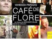 Tremendamente sensorial anímica (Café Flore)