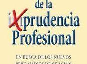 Reseña arte prudencia profesional»
