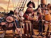 Cinecritica: ¡Piratas!