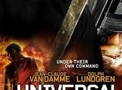 Empacho pósters: 'Soldado Universal 'Les Miserables', 'Cloud Atlas' muchos