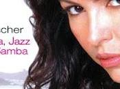Patty Ascher Bossa, Jazz Samba