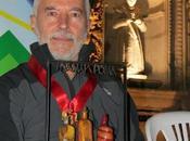 "Premio ""Huaman Poma"" para Carlos Tovar ""Carlín"""
