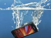 caído smartphone agua? Tranquilo, puede recuperar