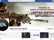 Efectividad Facebook como Canal Venta