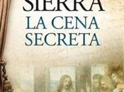 cena secreta. Javier Sierra