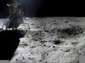 Neil Armstrong, Módulo Lunar postal colección.