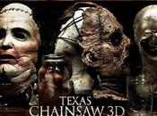"Trailer ""Texas chainsaw"