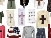 tendencia: cruces