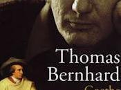 Goethe muere, Thomas Bernhard