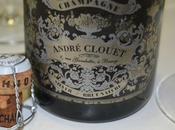 Champagne andré clouet silver brut nature