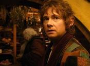 Imágenes Hobbit, RoboCop, Hungover World's