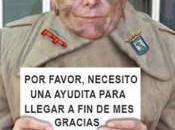 diré tengas tanta cómo dejas, Esperanza Aguirre, dejas paz, mereces…