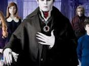 Sombras Tenebrosas Dark Shadows (2012)