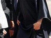 Angelina Jolie, viaje solidario Turquía Irak