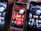 Google anuncia cierre Motorola España deterioro mercado móviles