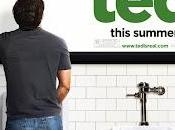 Ted. Seth MacFarlane pasa gran pantalla
