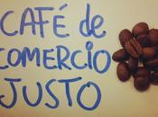 café Comercio Justo Tenerife