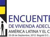 Encuentro regional vivienda adecuada américa latina caribe