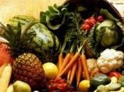 Elaboran 'Lista Negra' Verduras Frutas 'Sucias'