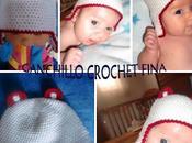 Gorritos crochet