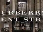 Burberry regent street (london)