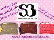 Sorteo Bolsitas Salvador Bachiller