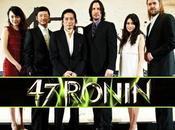 Reemplazan director Ronin', película samuráis Keanu Reeves