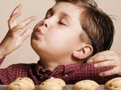Nuevo estudio demuestra niños obesos tienen papilas gustativas menos sensibles