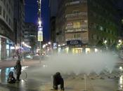 Pontevedra nocturna