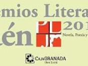 Daniel Blanco, Premio Jaén narrativa juvenil 2012