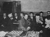 Torneo Internacional Ajedrez Condal Club (1935), victoria Alexander Koblenz