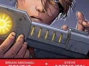 Revelado equipo creativo Guardianes Galaxia para Point Marvel NOW!
