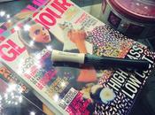 Revistas moda Octubre Glamour