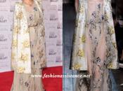 Sarah Jessica Parker, Karolina Kurkova Anne Hathaway, Valentino Alta Costura Ballet
