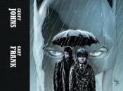 ventas Agosto 2012: Recopilatorios novela gráfica