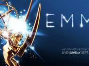 PRIMETIME Emmy Awards 2012