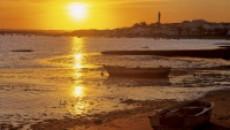 Ayamonte (Huelva), copla sentimental