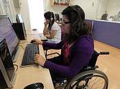 Mujeres discapacidad