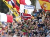 Gilbert cumple pronósticos Valverde agarra bronce Valkenburg