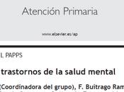 Prevención trastornos salud mental Fernández