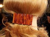 "Peinados accesorios ""must"" temporada"