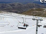Guía estación invernal Covatilla