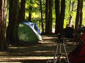 mejores campings España