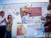 Justine Dupont gana 6-Star Women's Surf Estoril 2012
