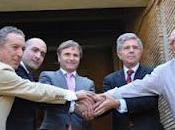Presentación sociedad nueva empresa califas