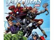 Revelados cuatro pósters exclusivos Vengadores