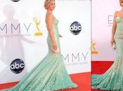 ellas lucen Emmy 2012