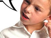 niño dice palabrotas