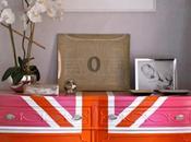 Domingo tendencias decorativas: british style